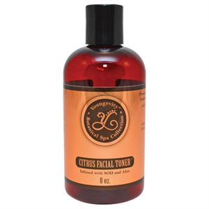 Picture of Botanical Spa Citrus Facial Toner™ - 8 oz