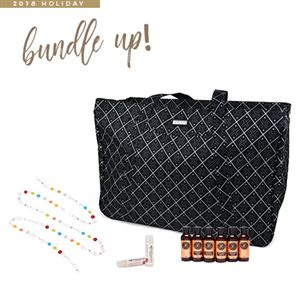 Picture of Youngevity GIGI HILL Bundle Bag - November Customer Special Geo