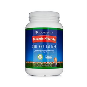 Picture of Bloomin Minerals™ Soil Revitalizer - 4.5 lbs