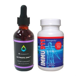 Picture of Immune Support Bundle