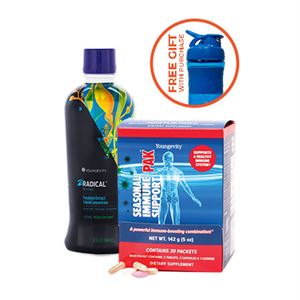 Picture of Fall Immune Bundle